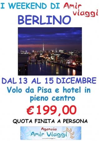 Berlino in ponte