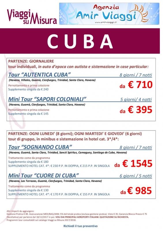Il Cuore di Cuba